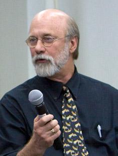 Steve Brogden
